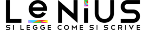 logo lenius